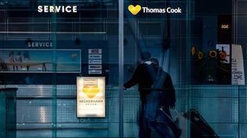Kabinett bestätigt: Zahlt der Staat für ausgefallene Urlaube? Regierung will Thomas-Cook-Kunden helfen