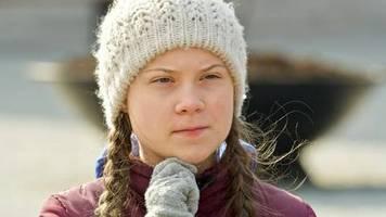 Greta Thunberg: So sieht der Alltag des Klima-Popstars aus