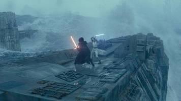 Star Wars: Verrückte Fakten rund um die Sternensaga