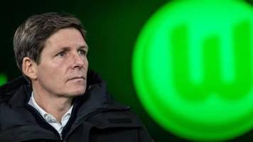 Europa League: Nach Glasner-Kritik: Wie reagieren die Wolfsburger Profis?