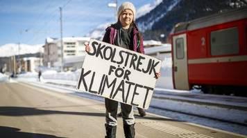 In einer Reihe mit Nelson Mandela: Time-Magazin kürt Greta Thunberg zur Person des Jahres