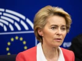 europäische union: das steht im green deal