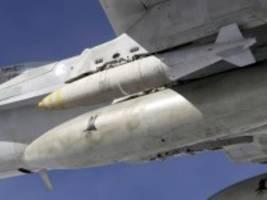 jemen-krieg: diese waffen lieferte europa nach saudi-arabien