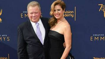 Ehe Nummer vier: Star Trek-Star William Shatner reicht die Scheidung ein