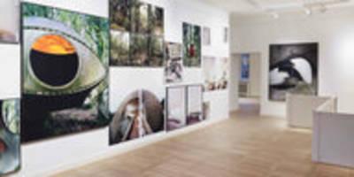 Fotoausstellung in Berlin: Verlust und Versehrung