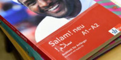Veranstaltung zu Muttersprache: Arabisch ist ein Potenzial
