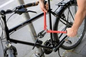 ahrensburg/bargteheide: kripo bargteheide fragt: wem wurde jüngst ein rad gestohlen?
