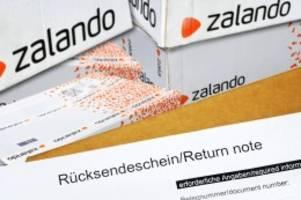 online-handel: retouren müssen porto kosten: das fordern wissenschaftler