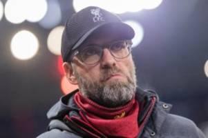 Champions League: Jürgen Klopp kriecht nach Ausfall vor Dolmetscher zu Kreuze