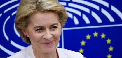 """""""der green deal ist unsere neue wachstumsstrategie"""""""