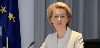 """""""green deal"""" soll eine billion euro kosten"""