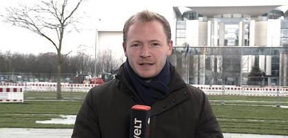 Bund entschädigt Thomas-Cook-Urlauber