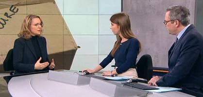 "Claudia Kemfert: ""Green Deal ist überfällig"""