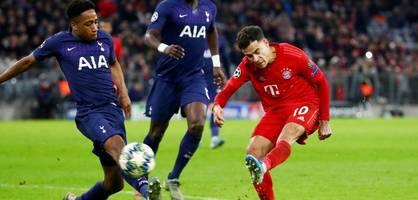 Bayern holt Rekord – Leverkusen bleibt nur die Europa League