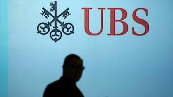 Banken: UBS muss sich wegen US-Hypothekenpapieren vor Gericht verantworten