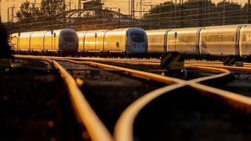 Deutsche Bahn: Bahn nimmt Kurs auf weniger Gewinn