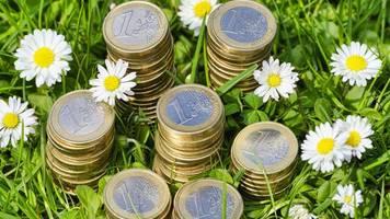 so profitieren anleger: attraktive investments für eine bessere zukunft