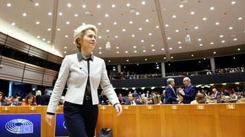 new green deal: die spuren der lobbyisten in der eu-klimapolitik