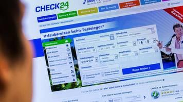 Online-Markler: Gericht verschiebt Urteil im Streit zwischen HUK Coburg und Check24