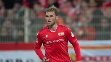Andersson: Bleiben eher drin,  als dass Bayern Meister wird