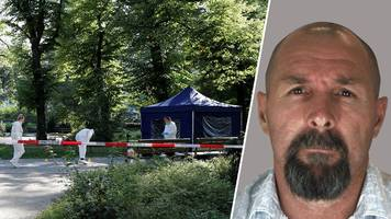 Berlin: Tiergarten-Mord – Täter hatte wohl Helfer am Tatort