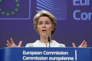 Green Deal - EU-Kommission legt Klimaziele für 2050 vor