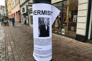 Junger Augsburger (22) weiter vermisst: Was die Polizei sagt