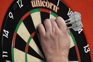 Barney-Abschied und deutsche Chance: So läuft die Darts-WM
