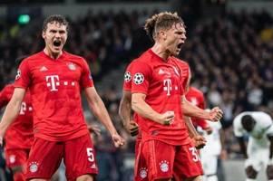 Champions League mit FC Bayern heute im Live-Ticker: Spielstand, Ergebnisse & CL-Spielplan