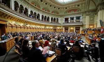 schweiz: grüne können trotz massiver wahlgewinne nicht in die regierung