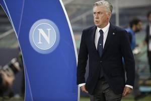 Sport kompakt: Trotz Einzug ins Champions-League-Achtelfinale: SSC Neapel trennt sich von Trainer Carlo Ancelotti