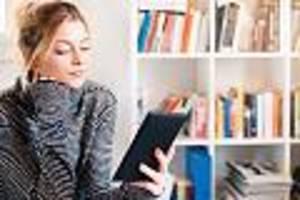 für leseratten - einfach bücher online und kostenlos lesen - so geht's!