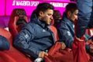 Champions League gegen Tottenham - Großer Name, kleine Leistung: Star-Spieler Coutinho ist auf dem Weg zum Bayern-Flop