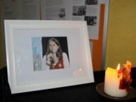 regensburg: getötete maria baumer: verlobter unter mordverdacht