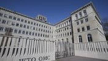US-Blockade: EU-Kommission will bei Konflikten auf WTO-Streitschlichter verzichten