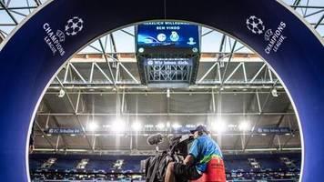 Champions League im TV: Königsklasse fast nur im Internet - ZDF überträgt Endspiele