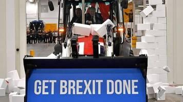 Die Morgenlage: Parlamentswahl in Großbritannien startet - Mehrheit für Johnson nicht sicher