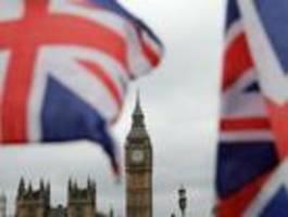 Johnson hofft auf eine klare Mehrheit für seinen Brexit-Plan