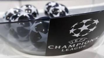 Champions League: Bayern gegen Real, BVB gegen Klopp? Diese Topklubs drohen den Deutschen im Achtelfinale