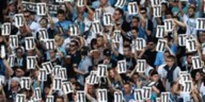 Chemnitzer FC verliert vor Gericht: Recht auf rechtsextreme Freunde