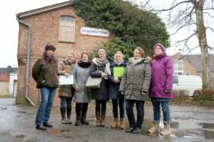 Bürgerinitiative: Tangstedter Bürger wollen eine neue Dorfmitte