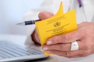 Geschwächtes Immunsystem: Impfungen mit Rheuma sind knifflig