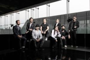 Konzert-Tipp: Electro-Swing von Parov Stelar in der Barclaycard Arena