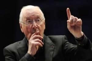 Konzertkritik: Les Arts Florissants feiern sich selbst in Elbphilharmonie