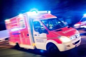 Unfälle: Nach Unfall in Pinneberg: Weiterer Fahrer stirbt