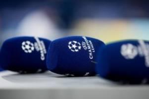 Übertragung der Königsklasse: Bild: Sky verliert Rechte an der Champions League