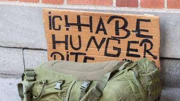 Paritätischer Wohlfahrtsverband: Deutschland bleibt beim Thema Armut viergeteilt