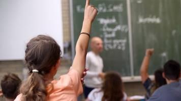 Bildungsfinanzbericht: 1700 Euro pro Kopf: Staat investiert mehr in Bildung
