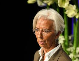 """EZB: """"Eine grüne Geldpolitik kann es nicht geben"""""""