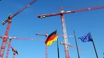Eurozone: Studie macht geringe Investitionen für gebremstes Wachstum verantwortlich